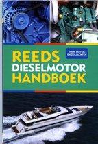 Reeds dieselmotor