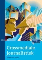 Crossmediale Journalistiek