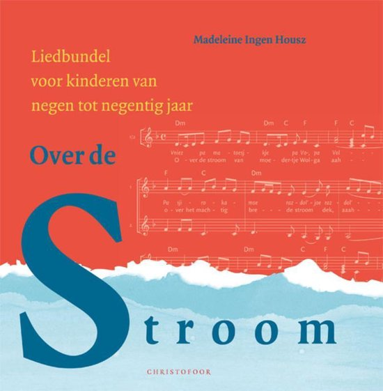 Over de stroom - M. Ingen Housz |