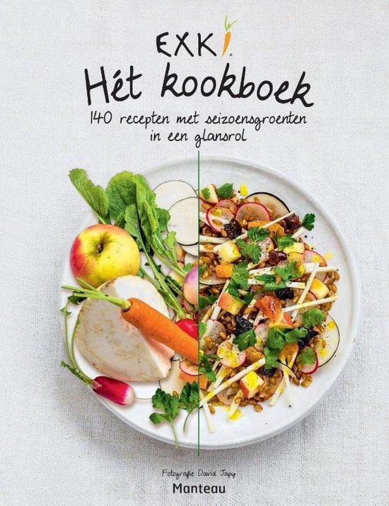 Het EXKI kookboek - Exki pdf epub
