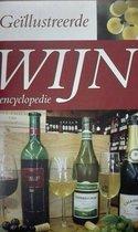 Geïllustreerde Wijn Encyclopedie