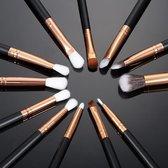 Highlighter Brush Set - Cosmetica Eyeliner / Oogschaduw Poeder Penseel - Oog Visagie Kwasten Set