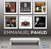 Emmanuel Pahud..