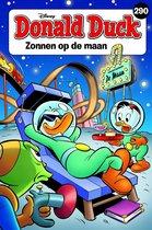 Donald Duck Pocket 290 - Zonnen op de maan