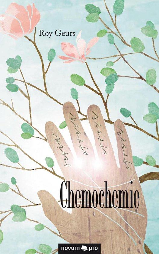 Chemochemie - Roy Geurs |