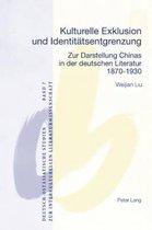 Kulturelle Exklusion Und Identitaetsentgrenzung