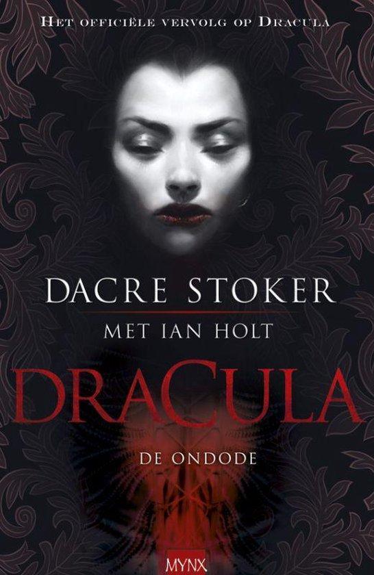 Dracula - Dacre Stoker pdf epub