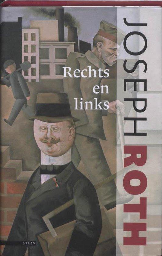 Rechts En Links - J. Roth |