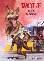 Wolf  -   Wolf is niet te stoppen