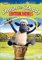Shaun Het Schaap - Lentekriebels