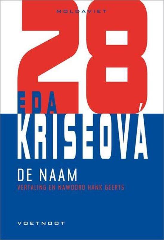 Moldaviet 28 - De naam - Eda KriseovÁ | Readingchampions.org.uk