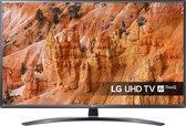 LG 49UM7400PLB - 4K TV