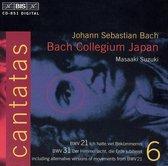 Bach - Cantatas 6