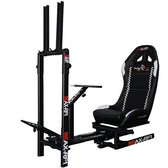 GameSeat Pro Series – F1/Rally/Racestoel