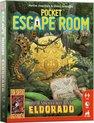 Afbeelding van het spelletje Pocket Escape Room: Het Mysterie van Eldorado Breinbreker