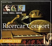 Coffret 3-Cd: Instrumental