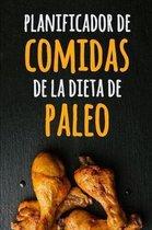 Planificador de Comidas de la Dieta de Paleo