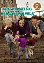The Amazing Stroopwafels - The Amazing Stroopwafels 25 Jaar