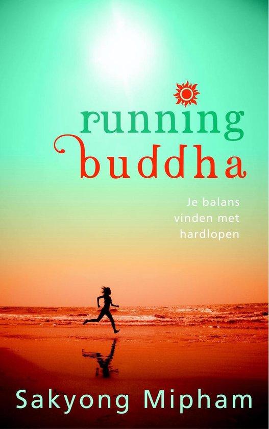 Running buddha - Sakyong Mipham |