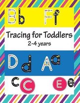 tracing for toddlers 2-4 years