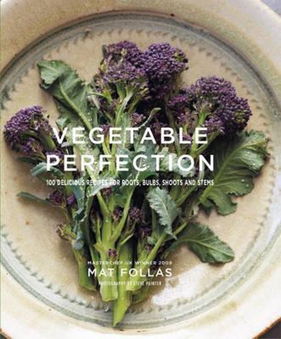 Vegetable Perfection