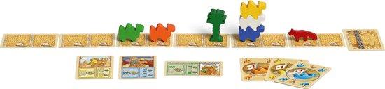 Camel Up Cards Bordspel - 999 Games