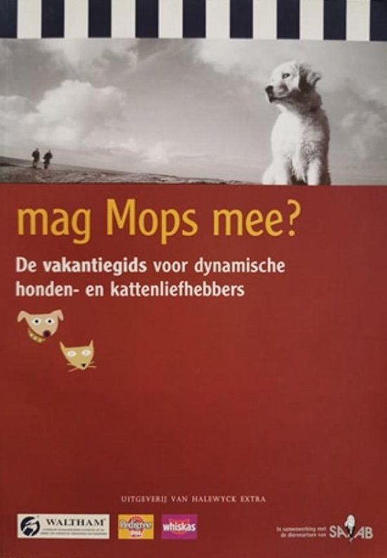 Mag Mops mee? - Madoc  