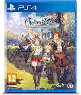 Atelier Ryza - Ever Darkness & the Secret Hideout - PS4