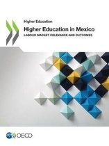 Higher education in Mexico