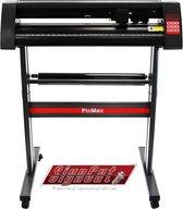 PixMax Vinyl Plotter - Cutter - Snijplotter - met SignCut Pro software - Vinylsnijder