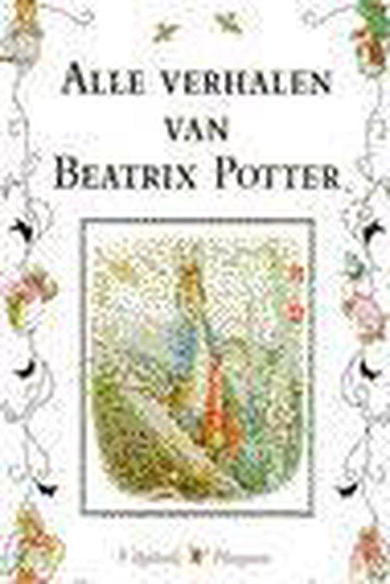 Alle Verhalen Van Beatrix Potter - Beatrix Potter  