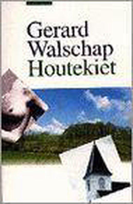 Houtekiet - Gerard Walschap | Fthsonline.com