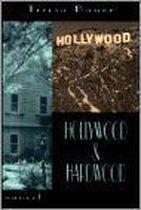 Boek cover Hollywood and Hardwood van Tricia Bauer