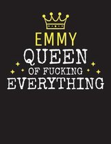 EMMY - Queen Of Fucking Everything