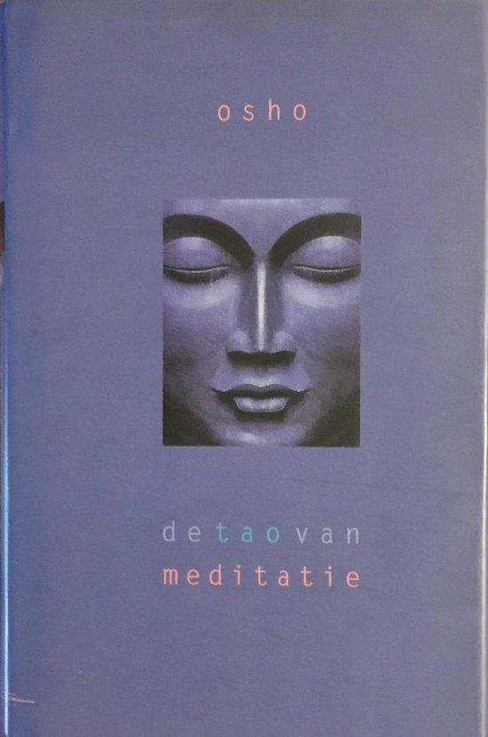 Tao van meditatie - Osho | Fthsonline.com