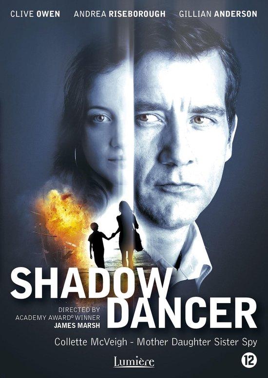 Cover van de film 'Shadow Dancer'