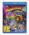 Darnell, E: Madagascar 3 - Flucht durch Europa