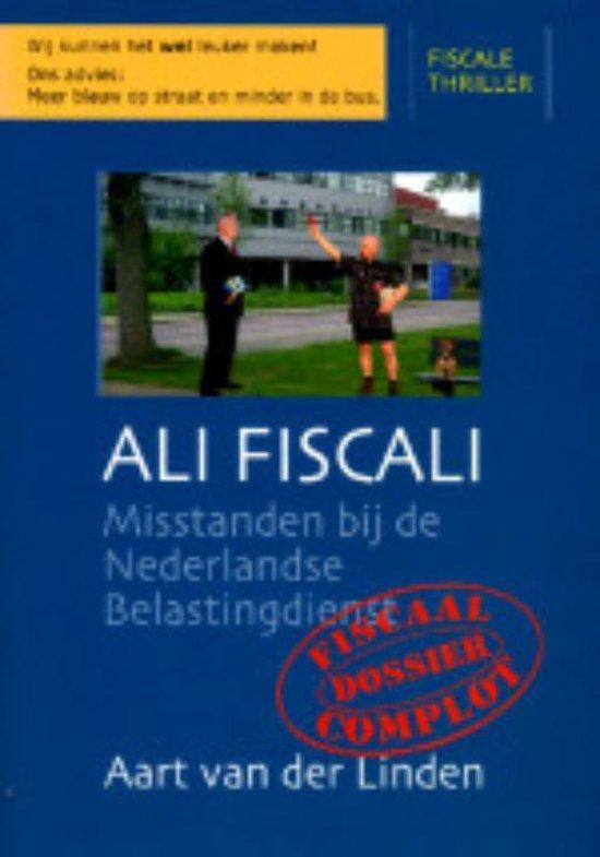 Ali Fiscali - Aart Van Der Linden  