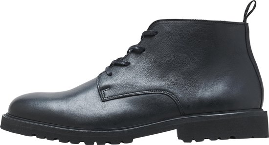 Selected Homme Mannen Boots - Black - Maat 42