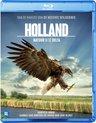Holland - Natuur In De Delta (Blu-ray)