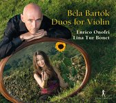 Duos For Violin