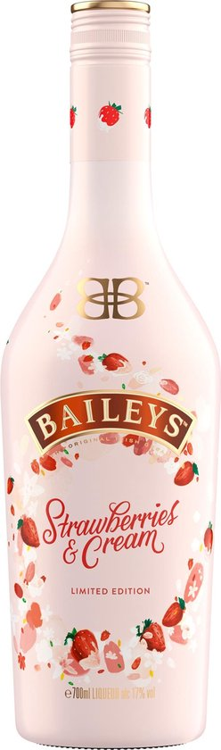 Baileys Strawberry - 70 cl