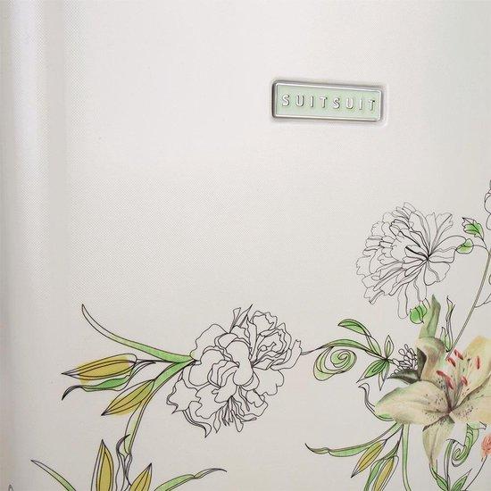 SUITSUIT 10th Anniversary - Handbagagekoffer - 55 cm - English Garden