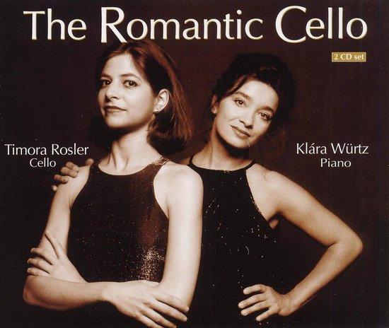 Romantic Cello