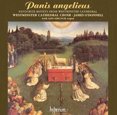 Panis Angelicus, Sacred Music From Westminster Cat
