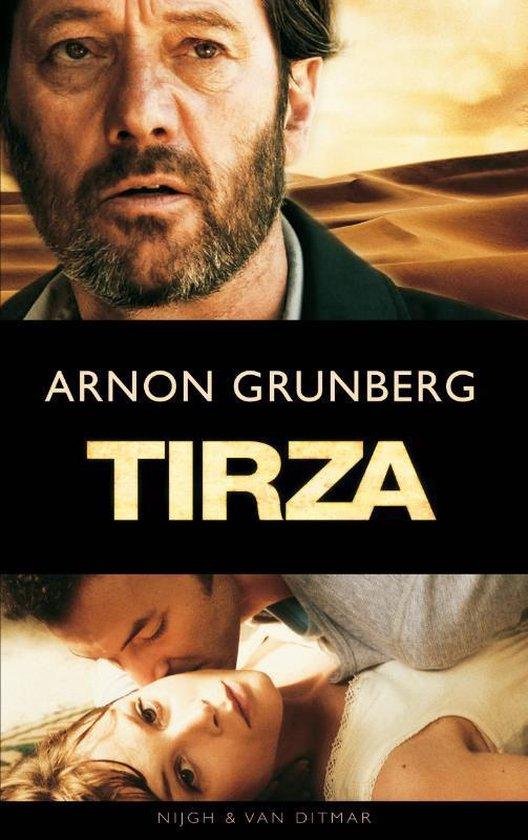 Tirza - Arnon Grunberg   Readingchampions.org.uk