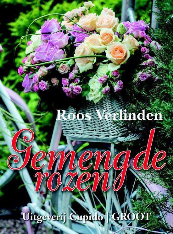 Gemengde Rozen - Roos Verlinden |