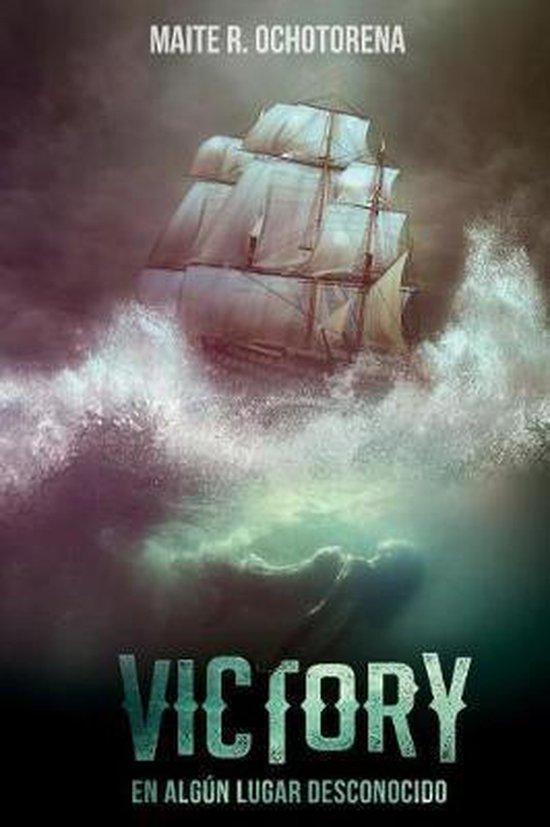 Victory, en algun lugar desconocido