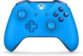 Microsoft Xbox One S Wireless Controller - Blauw - Xbox One