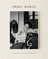 Frida Kahlo : the Gisele Freund Photographs